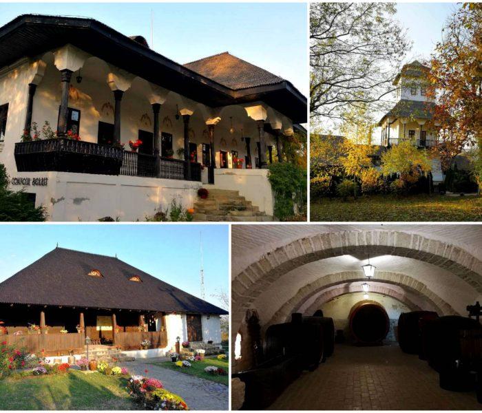 Nici un weekend in Bucuresti – drumul vinului – Prahova
